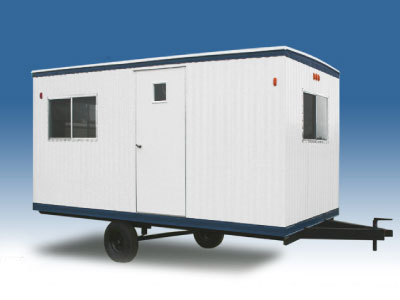Abco Rental & Storage, Inc. Mobile Office Trailer Rentals in ME, NH, & MA